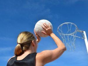 Netball Injuries Season is Here!