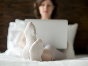 Looking for a Podiatrist with Online Booking?