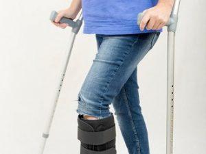 Symptoms of Limb Length Discrepancy