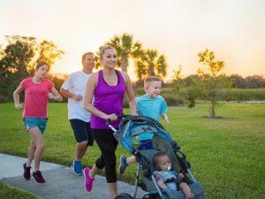 October is Foot Health Awareness Month