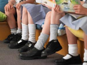 Kids School Shoes: A Parent's Guide