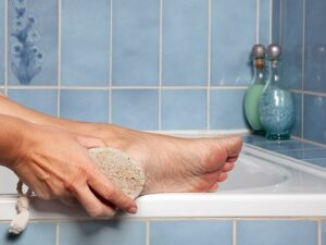 Foot Health Tips: Your Essential Guide to Basic Foot Care