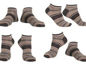 The Benefits of Toe Socks