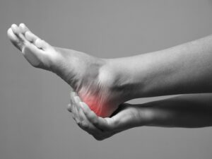 Heel Pain: Causes and Treatment