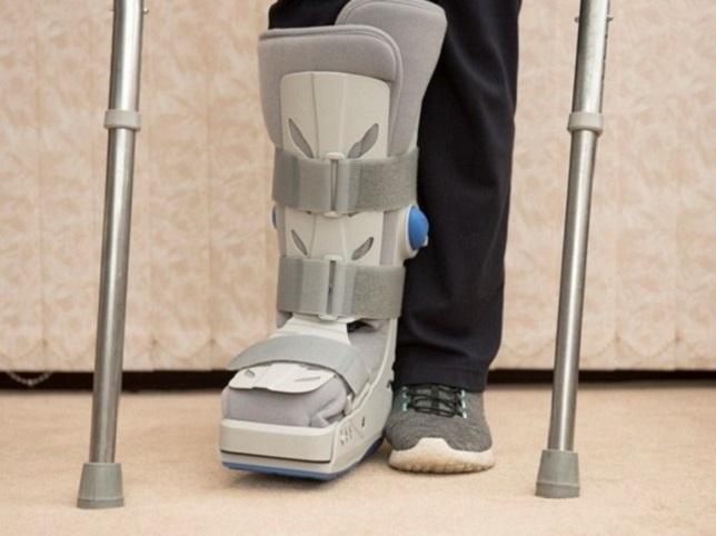 orthotics or shoes for leg length discrepancy